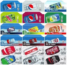 18 - Small Flavor Strips