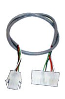 Adapter harness for Dixie Narco S2D logic board to MDB harness