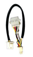 Adapter harness for Ardac bill validators harness