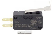 Dixie Narco Motor Switch